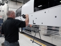 thumbs maxshot3d optical meauring system transportation MaxSHOT