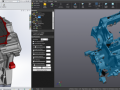 thumbs creaform engine scan screenshot VX Software